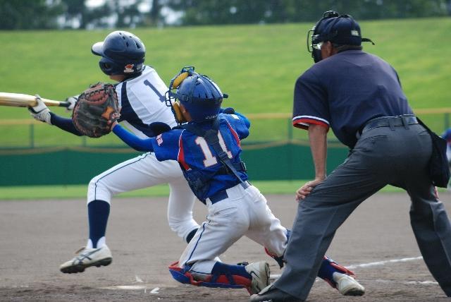 野球部活動の華麗なる軌跡