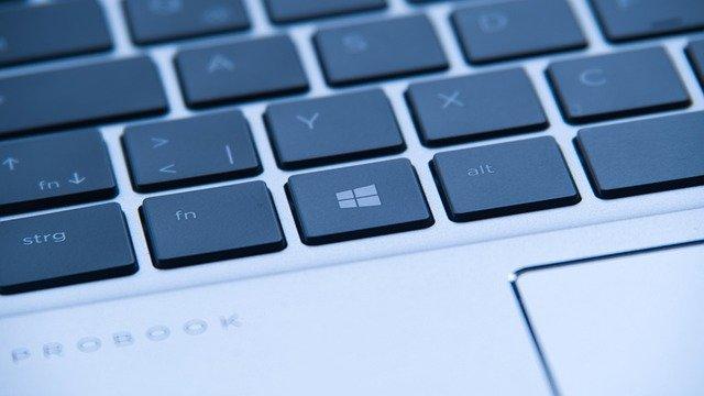 普段使わないけど、使うときは使うコマンド(Windows)