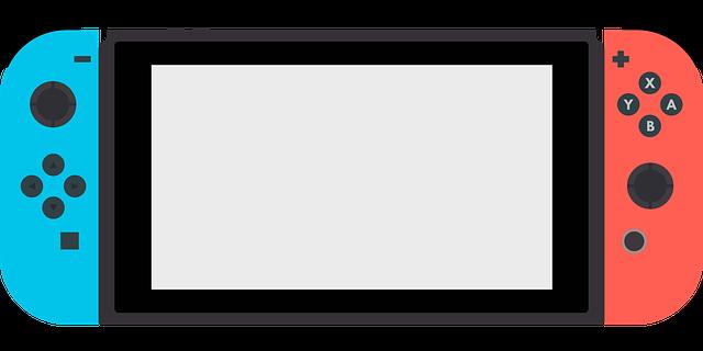 Nintendo SwitchのJoy-conをトラッカーにしたい