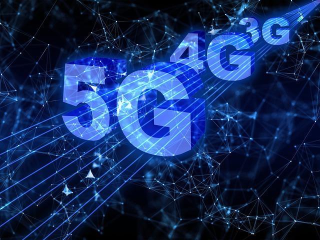5Gについて